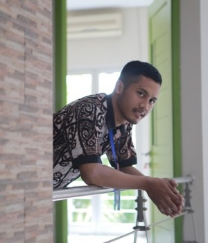 Rizki Restiawan
